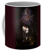 Fireworks 1 Coffee Mug
