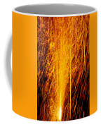 Fireworks Fountain Coffee Mug