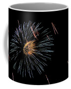 Fireworks Fun 1 Coffee Mug
