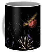 Fireworks Fun 2 Coffee Mug
