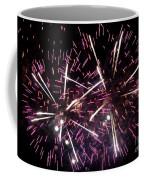 Fireworks Number 5 Coffee Mug