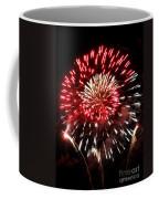 Fireworks Number 6 Coffee Mug