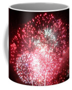 Fireworks Number 7 Coffee Mug