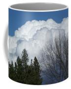 First Day Of Spring 2012 Coffee Mug