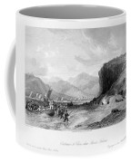 First Opium War, C1841 Coffee Mug