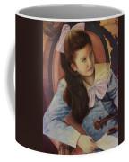 First Recital  Coffee Mug