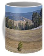 Fish Creek Valley Coffee Mug
