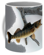 Fish Mount Set 02 Bb Coffee Mug