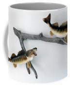 Fish Mount Set 03 A Coffee Mug