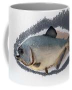 Fish Mount Set 04 C Coffee Mug
