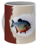 Fish Mount Set 12 C Coffee Mug