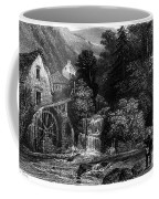 Fishermen, 19th Century Coffee Mug by Granger