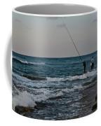 Fishermen Coffee Mug