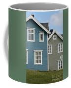 Fishermen's Settlement 1 Coffee Mug