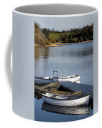 Fishing Boats Coffee Mug