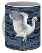 Fishing Dance Coffee Mug