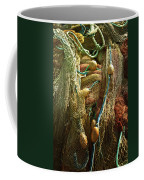 Fishing Nets Coffee Mug