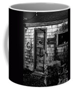 Fishing Shack Coffee Mug