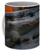 Fishing Spot 3 Coffee Mug