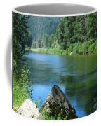Fishing Spot 4 Coffee Mug