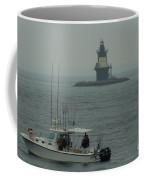 Fishing Weather Coffee Mug