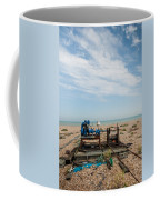 Fishing Winches Coffee Mug