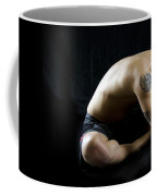 Fit To Fight 2 Coffee Mug