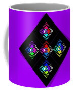 Five Coffee Mug