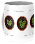 Five Days Coffee Mug