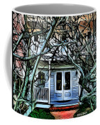 Five Gables Inn Of St Michaels Coffee Mug