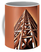Five Stars ... Coffee Mug by Juergen Weiss