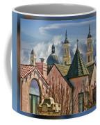 Five Steples Coffee Mug