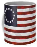 Flag - Constitution Coffee Mug