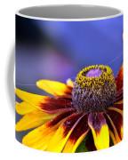 Flakes Of Pollen Coffee Mug