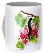Flamboyant Coffee Mug