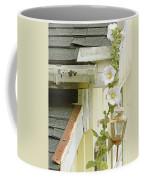 Flame And Healing  Coffee Mug