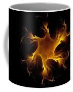 Flame Wheel Coffee Mug