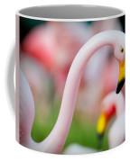 Flamingo 5 Coffee Mug