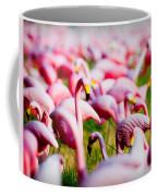 Flamingo 7 Coffee Mug