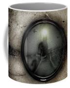 Flash Present Future Coffee Mug