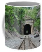 Flatrock Tunnel Coffee Mug