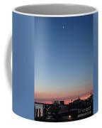 Fleeting Night Coffee Mug