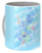 Fleur De Fantasm Coffee Mug