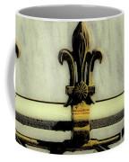 Fleur De Lis Two Coffee Mug