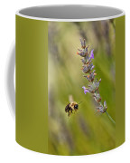 Flight Of The Bumble Coffee Mug