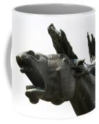 Flight Of The Valkyrie Coffee Mug