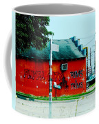 Flippa City  Coffee Mug