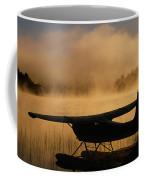 Float Plane, Long Lake, Sudbury, Ontario Coffee Mug