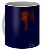 Floating Along Coffee Mug