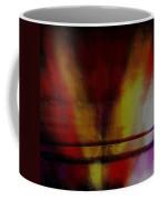 Floating Brush Coffee Mug